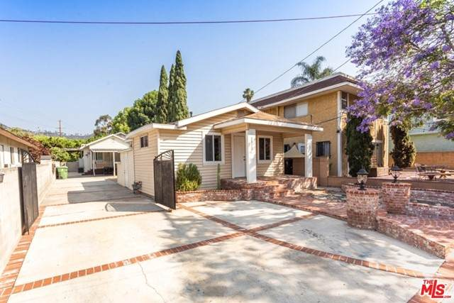 2973 Sunnynook Drive, Los Angeles (City), CA 90039 (#21751678) :: The Costantino Group | Cal American Homes and Realty