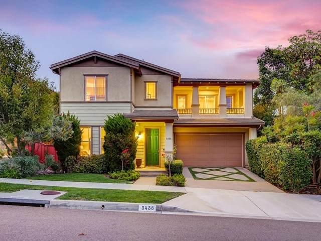 3438 Rich Field Dr, Carlsbad, CA 92010 (#210017387) :: eXp Realty of California Inc.