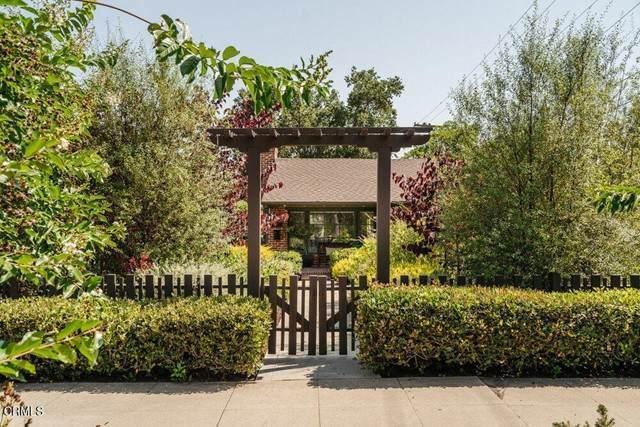 2390 Glen Canyon Road, Altadena, CA 91001 (#P1-5384) :: Wendy Rich-Soto and Associates