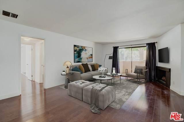 1010 Hammond Street #101, West Hollywood, CA 90069 (#21752406) :: Jett Real Estate Group