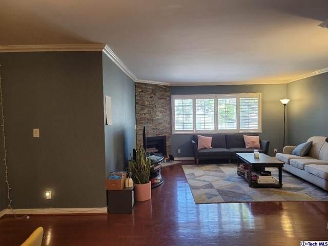 333 W Alameda Avenue #101, Burbank, CA 91506 (#320006581) :: Cochren Realty Team | KW the Lakes