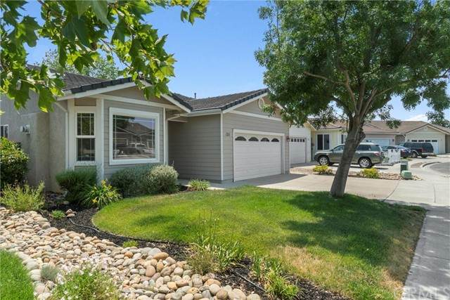 121 Headwaters Road, Templeton, CA 93465 (#SC21135764) :: Mark Nazzal Real Estate Group