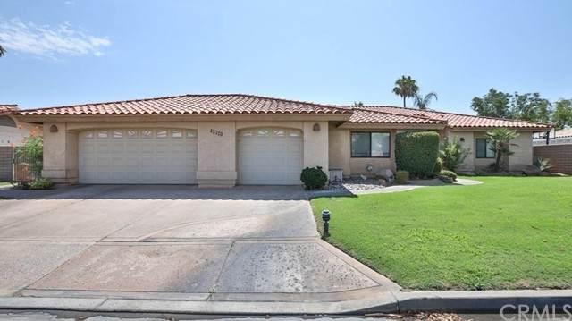 43720 Skyward Way, La Quinta, CA 92253 (#PW21136049) :: Powerhouse Real Estate