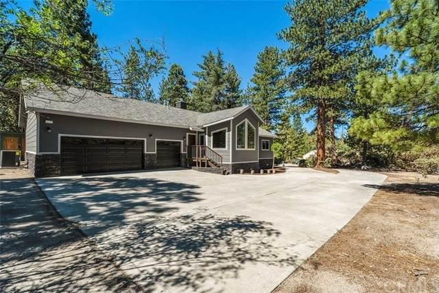 22960 Eagle Nest, Idyllwild, CA 92549 (#OC21113072) :: Doherty Real Estate Group