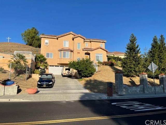 11478 Eldridge, Lakeview Terrace, CA 91342 (#PW21138218) :: Corcoran Global Living