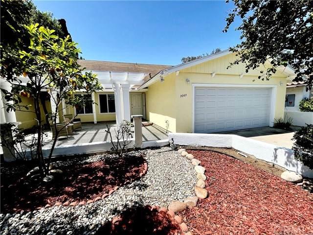 9049 Covina Street, San Diego, CA 92126 (#WS21139165) :: Doherty Real Estate Group