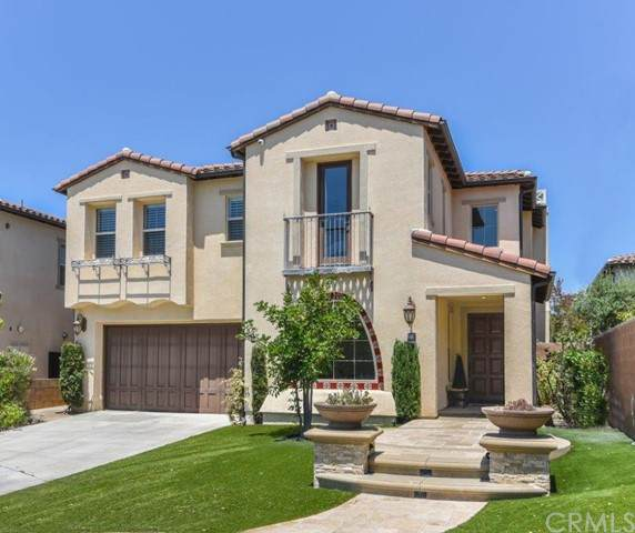 73 Gainsboro, Irvine, CA 92620 (#OC21139312) :: Mark Nazzal Real Estate Group