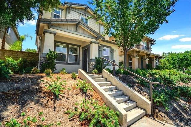 27390 Coldwater Drive, Valencia, CA 91354 (#AR21139423) :: Jett Real Estate Group
