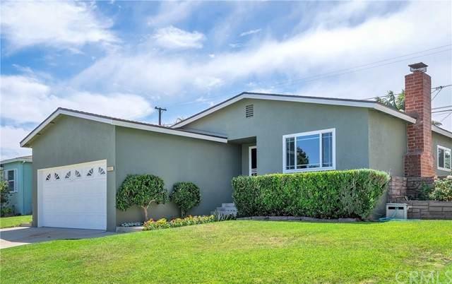22921 Anza Avenue, Torrance, CA 90505 (#SB21140280) :: Cochren Realty Team | KW the Lakes