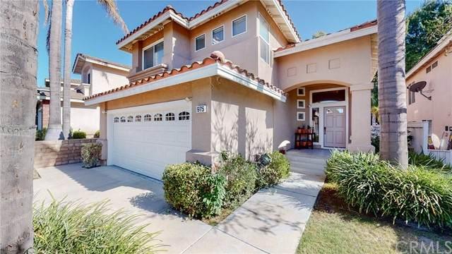 975 S Silver Star Way, Anaheim Hills, CA 92808 (#RS21140640) :: Robyn Icenhower & Associates