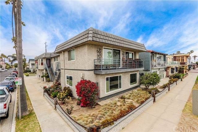 801 Ocean Ave #1, Seal Beach, CA 90740 (#PW21140683) :: Team Forss Realty Group