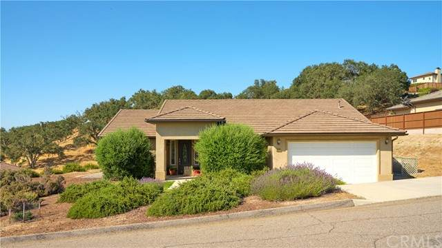 2670 Edgewood Court, Paso Robles, CA 93446 (#PI21139945) :: Realty ONE Group Empire