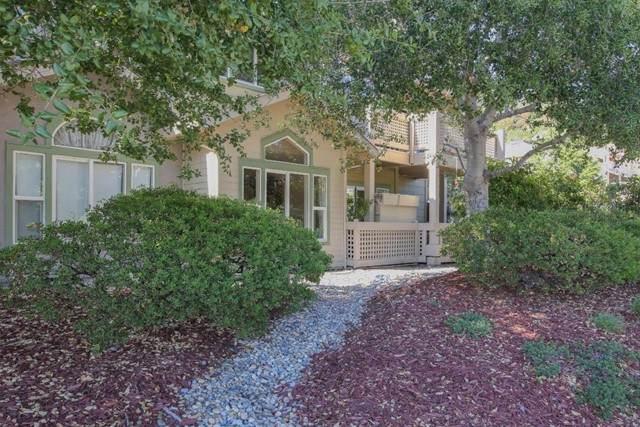 268 Bluebonnet Lane #216, Scotts Valley, CA 95066 (#ML81851027) :: The Kohler Group