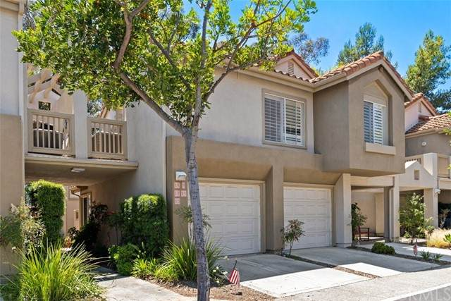 11 Glen Cove, Laguna Niguel, CA 92677 (MLS #OC21140324) :: CARLILE Realty & Lending