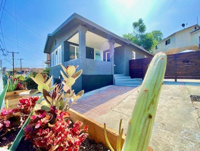 1258 N Rowan Avenue, City Terrace, CA 90063 (#MB21142206) :: Mark Nazzal Real Estate Group