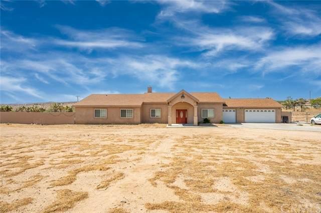 57375 Buena Vista Drive - Photo 1