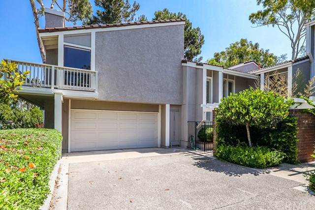 8 Rocky Knoll, Irvine, CA 92612 (MLS #OC21141067) :: CARLILE Realty & Lending