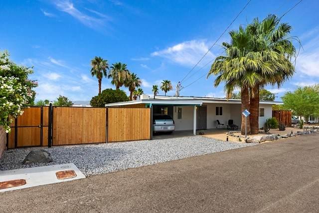 38957 Miller Lane, Cathedral City, CA 92234 (#219064289DA) :: Robyn Icenhower & Associates
