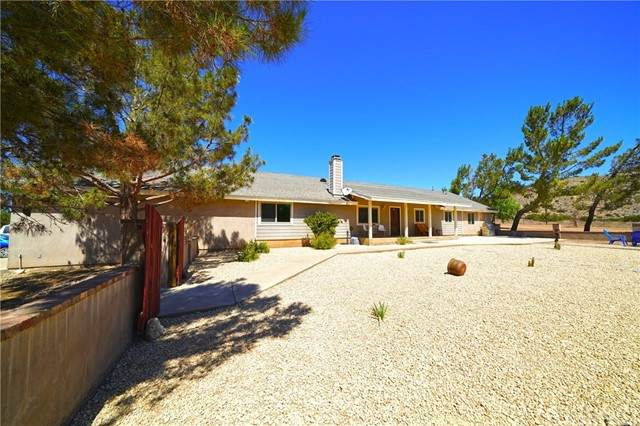 34511 Peaceful Valley Road - Photo 1