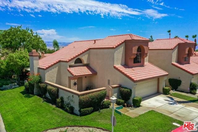 76892 Joetta Place, Palm Desert, CA 92211 (#21755486) :: Eight Luxe Homes