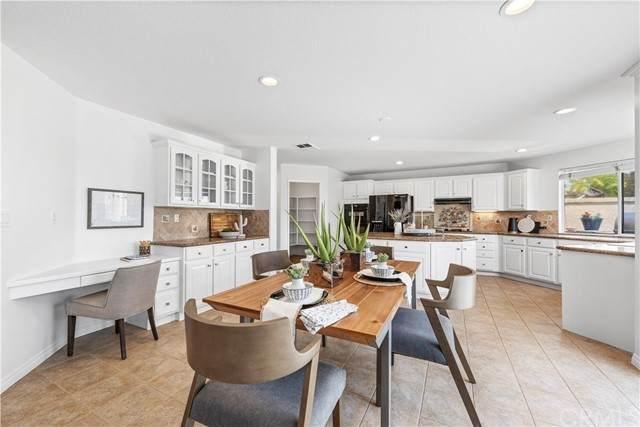 4 Calle Marta, Rancho Santa Margarita, CA 92688 (#OC21143945) :: Plan A Real Estate
