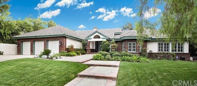 30981 Steeplechase Drive, San Juan Capistrano, CA 92675 (#OC21143662) :: Legacy 15 Real Estate Brokers