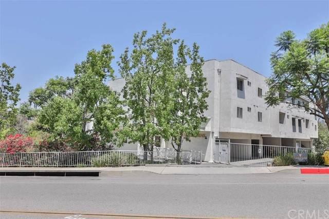116 Marmion Way #15, South Pasadena, CA 91030 (#CV21142631) :: Mainstreet Realtors®