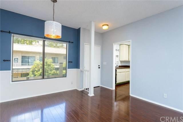 4209 Via Arbolada #332, Los Angeles (City), CA 90042 (#PW21144284) :: Doherty Real Estate Group