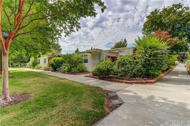 204 Avenida Majorca D, Laguna Woods, CA 92637 (#OC21145282) :: Mark Nazzal Real Estate Group