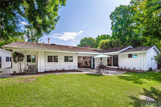 1651 N Greenbrier Road, Long Beach, CA 90815 (#PW21144562) :: Robyn Icenhower & Associates