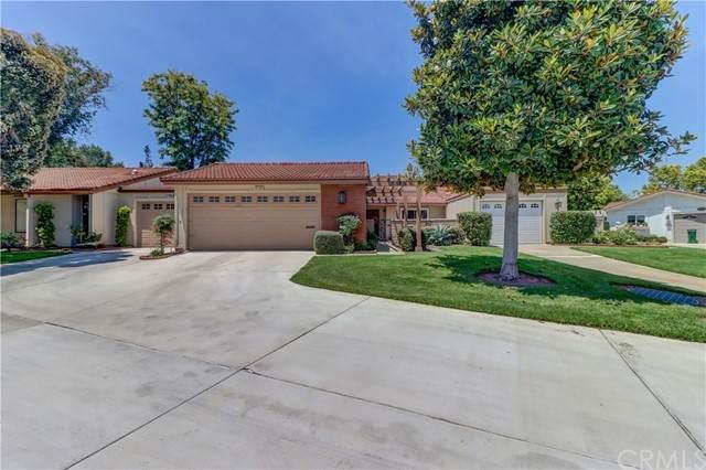 3198 Via Buena B, Laguna Woods, CA 92637 (#OC21146111) :: Mark Nazzal Real Estate Group
