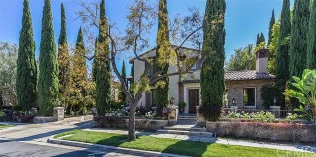 25 Blue Summit, Irvine, CA 92603 (MLS #OC21145484) :: CARLILE Realty & Lending