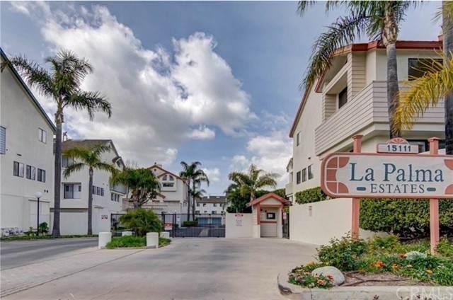 15111 Freeman Avenue #90, Lawndale, CA 90260 (#IN21146239) :: Robyn Icenhower & Associates