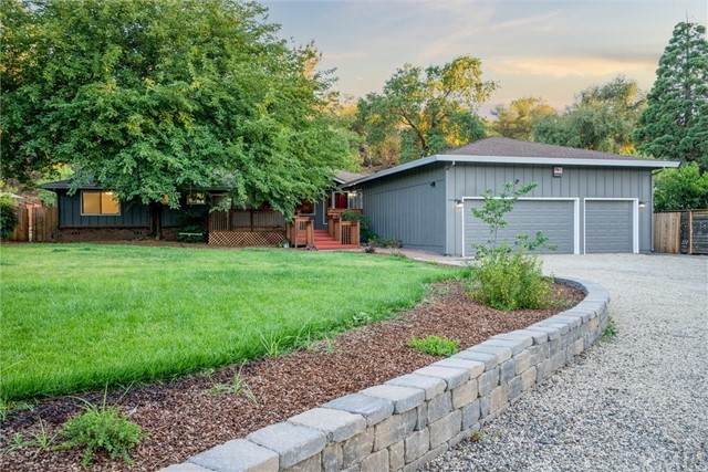 564 Stilson Canyon Road, Chico, CA 95928 (#SN21145794) :: The Laffins Real Estate Team