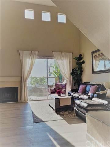 38 Medici, Aliso Viejo, CA 92656 (#PW21147122) :: Jett Real Estate Group