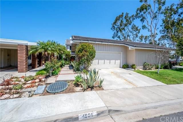 4981 Paseo Segovia, Irvine, CA 92603 (MLS #OC21146397) :: CARLILE Realty & Lending