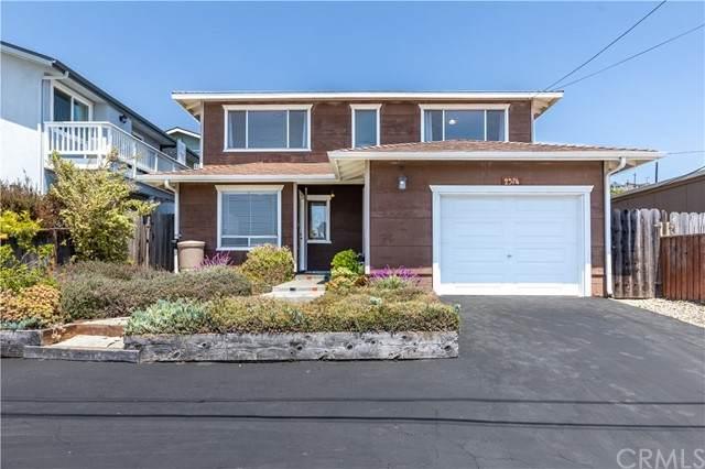 2574 Hemlock Avenue, Morro Bay, CA 93442 (#NS21134586) :: Mainstreet Realtors®