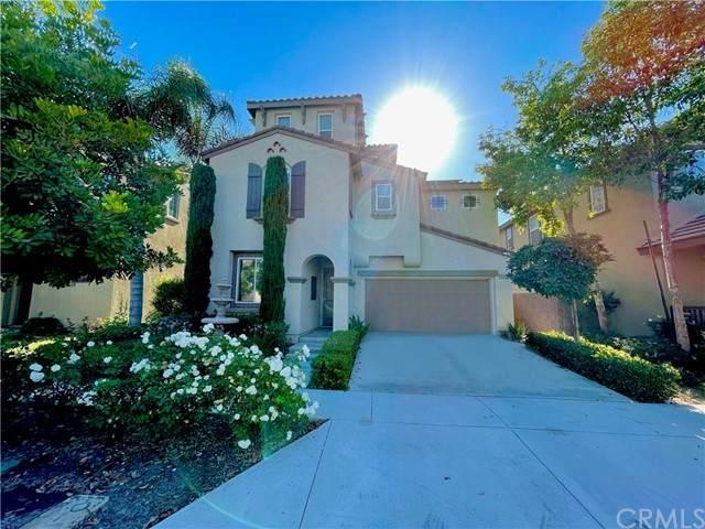16218 Solitude Avenue, Chino, CA 91708 (#TR21148421) :: Re/Max Top Producers