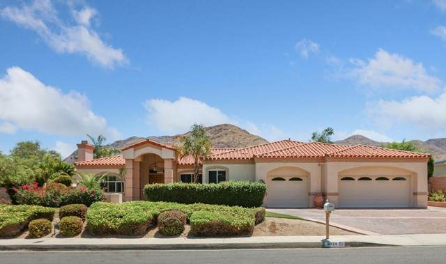 3070 Goldenrod Lane, Palm Springs, CA 92264 (#219064605PS) :: Mark Nazzal Real Estate Group