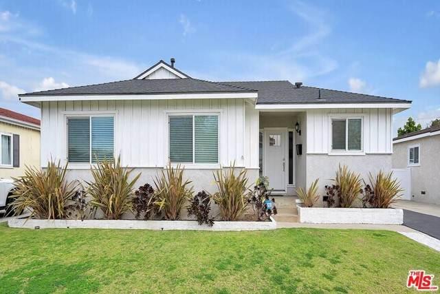 1308 Kornblum Avenue, Torrance, CA 90503 (#21757876) :: Doherty Real Estate Group