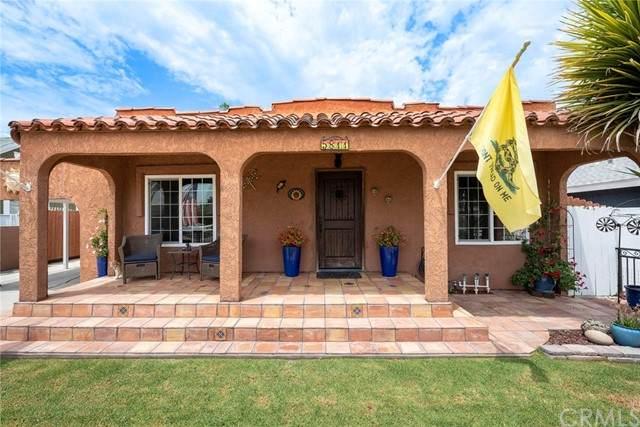 5811 Darlington Avenue, Buena Park, CA 90621 (#PW21149407) :: Jett Real Estate Group