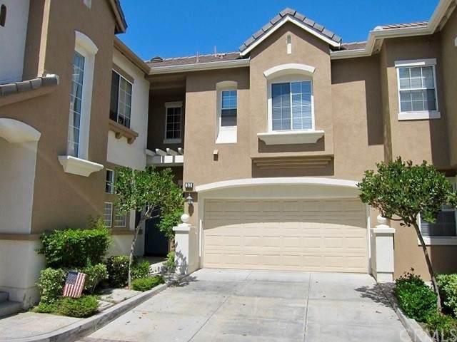 243 Seacountry Lane, Rancho Santa Margarita, CA 92688 (#OC21147697) :: Legacy 15 Real Estate Brokers