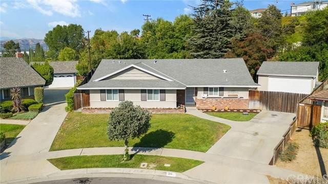 241 Redwood Lane, La Habra, CA 90631 (#OC21145102) :: Robyn Icenhower & Associates