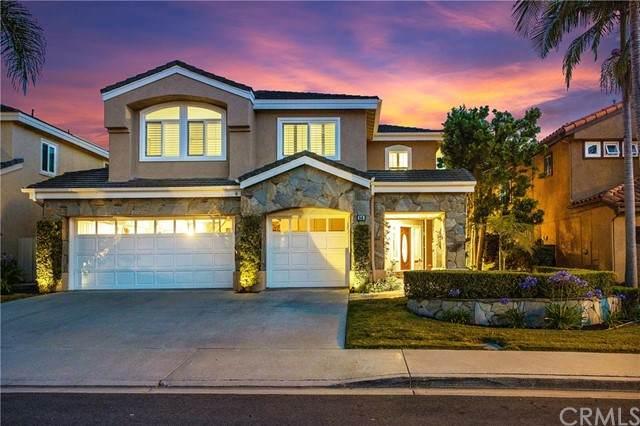 14 Glastonbury, Laguna Niguel, CA 92677 (MLS #OC21149929) :: CARLILE Realty & Lending