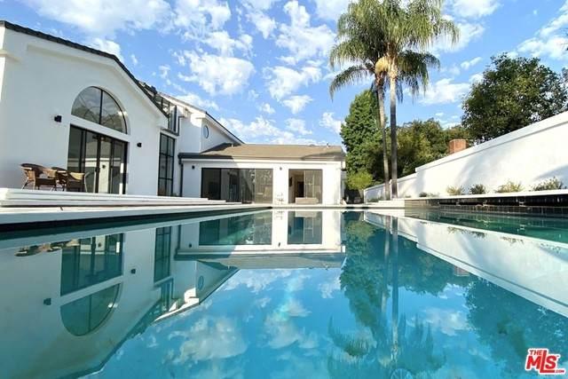 2248 S Oak Knoll Avenue, San Marino, CA 91108 (#21759566) :: Mark Nazzal Real Estate Group