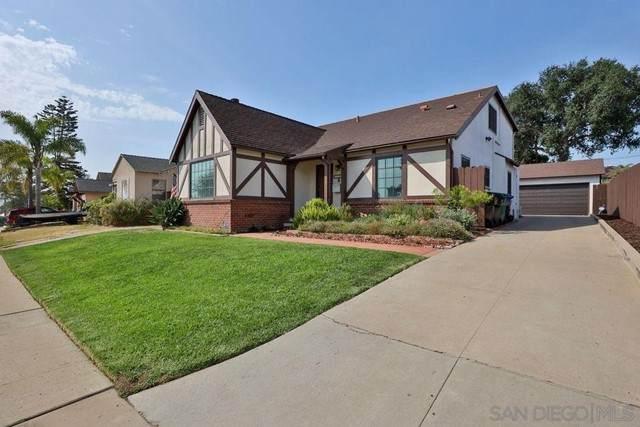 3111 Malaga Street, San Diego, CA 92110 (#210019491) :: Jett Real Estate Group