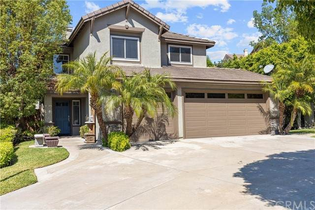 1 Vallecito, Lake Forest, CA 92610 (#OC21150203) :: Doherty Real Estate Group
