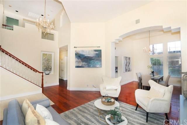 18308 Villa Clara Street, Rowland Heights, CA 91748 (#TR21152295) :: Zen Ziejewski and Team