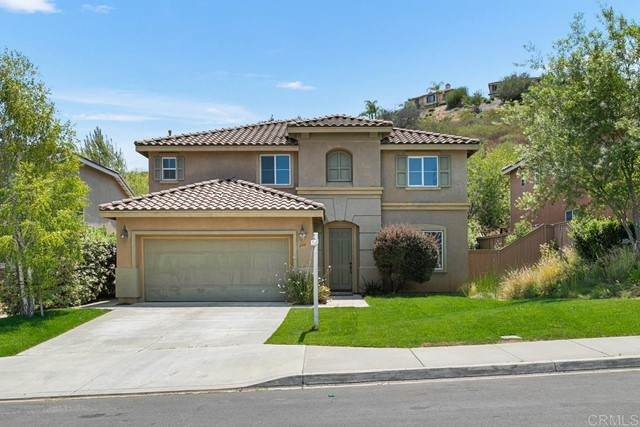249 Glendale Avenue, San Marcos, CA 92069 (#NDP2108143) :: Mark Nazzal Real Estate Group