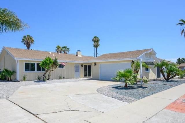 8662 Glenhaven Street, San Diego, CA 92123 (#PTP2104920) :: Powerhouse Real Estate